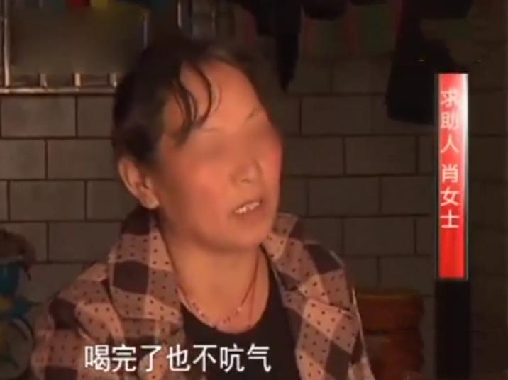 男子挖妹夫墙角,强迫妻妹与其发生关系,妹夫怒打妻子20年不离婚