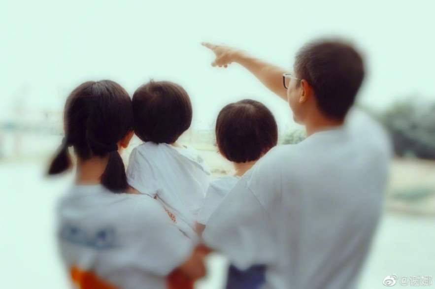 38岁谢娜马甲线清晰可见,自曝为抱女儿拼命健身 作者: 来源:猫眼明升西方馆网站V
