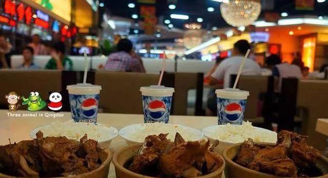 中国城市必吃且有特色的美食介绍 山东省青岛市