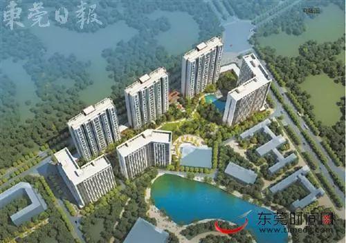 【追踪】广东桥头美盈森二期项目半年已投资约6000万!