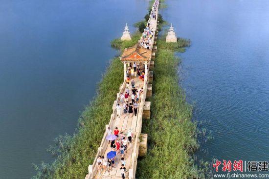 晋江出台扶持措施 促旅游产业加快发展