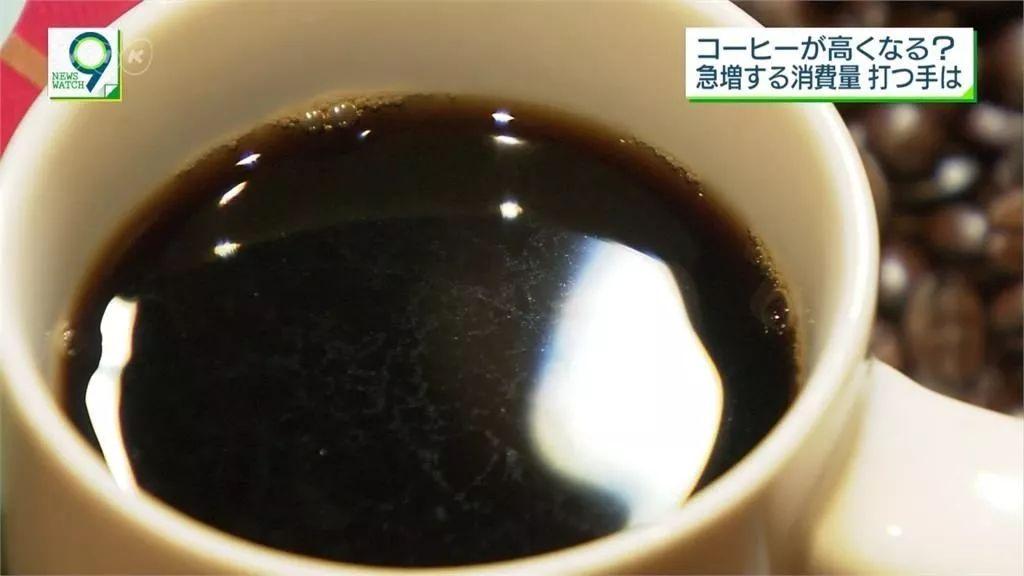 全球恐有咖啡危机?