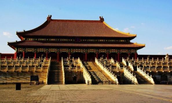 全家游去北京,这几个景点不要错过了,烟袋斜街去过吗?