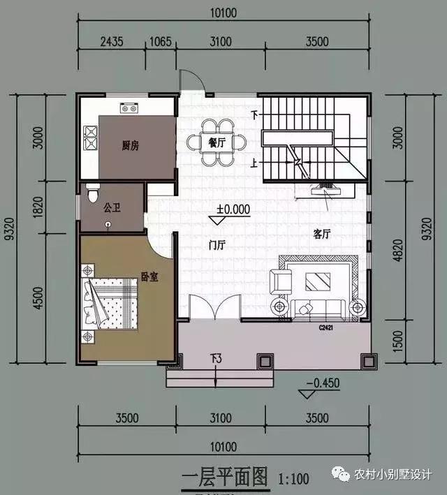 09平方米建筑面积:300.11平方米信息基本别墅占地邻居:10.1x9.肿住户尺寸蜜蜂蛰别墅图片