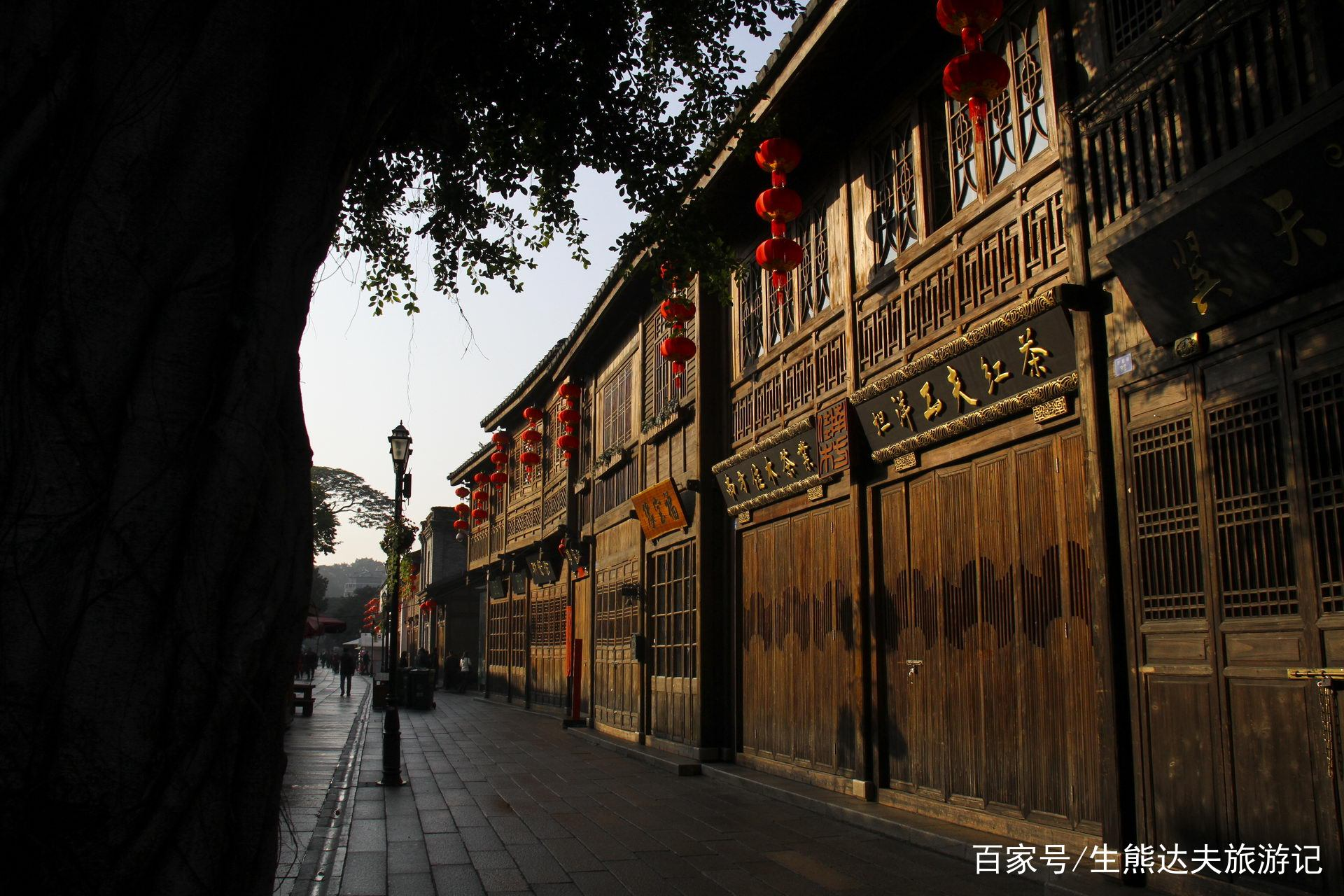 """福建这一景区,被誉为是""""中国明清建筑博物馆"""",是5A景点还免费"""