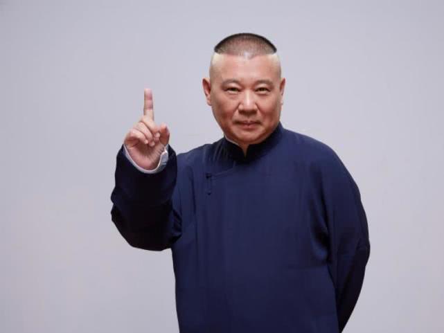 岳云鹏承认走红受益德云社师兄离开,用12个字总结成功原因