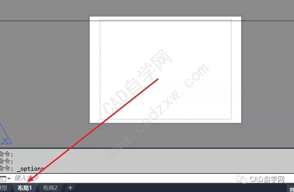 cad布局颜色阴影,图纸区域改,可打印背景,背景图纸日清?取消建筑设计v布局公建吗图片