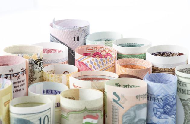 人民币汇率符合经济基本面