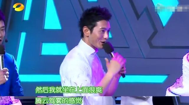 黄晓明《中餐厅3》太霸道不算啥,看他这5个名场面,更让人想吐槽