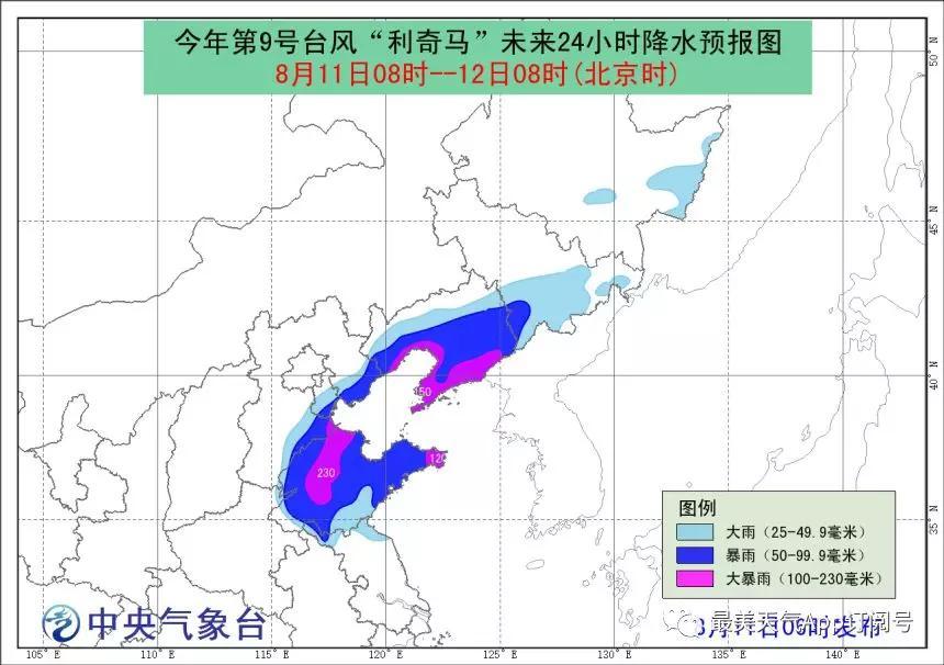 超强台风 利奇马 已致浙江省28人死亡20人失联,今夜携狂风暴雨再登山东