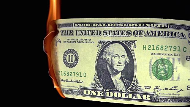 罗杰斯:美国或面临比2008年更重的金融危机,主动权握在大买家手中