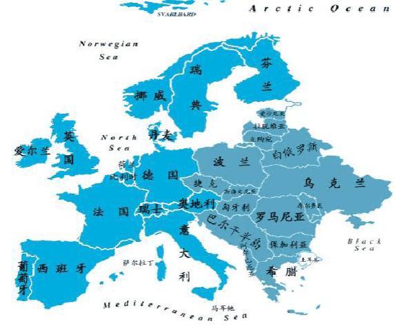 华人欧洲旅游谨记这些奇葩风俗,否则会面临随时被拘留的风险