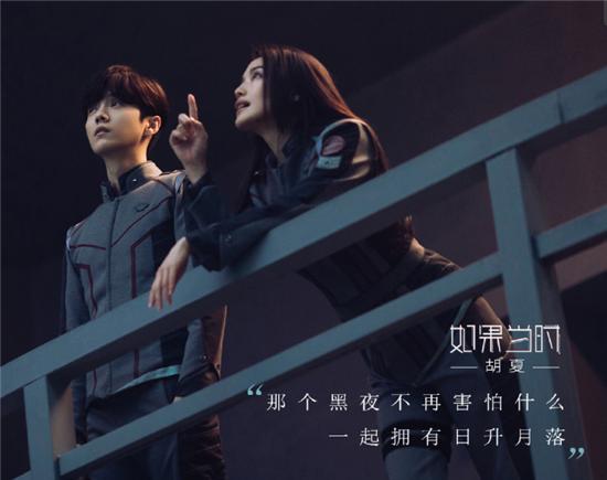 马伊琍支持《上海堡垒》导演遭呛声,热爱不求回报才是烂片原罪?