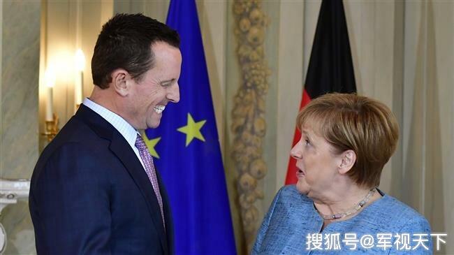 高达近85%的德国人对美德关系有负面或非常消极的看法_德国新闻_德国中文网