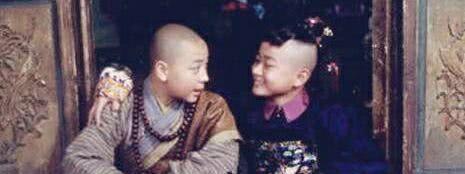 31岁释小龙和31岁曹骏,同年不同命,看似差不多,其实差很多
