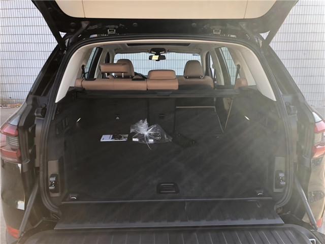 最新款加规版宝马X5 顶级越野试驾体验