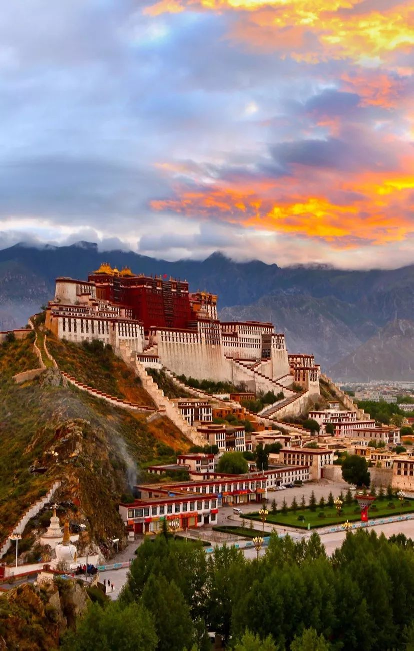 【研学地理】那些去过西藏的人后来都怎么了?
