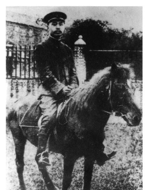 上将军赵声:文武双全,以身许国,30岁领导黄花岗起义后悲愤逝世