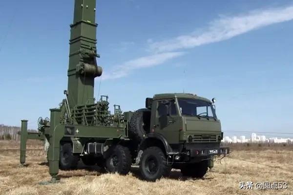 通讯瞬间靠吼,这款神秘武器可干扰半个地球,威慑力堪比核武器