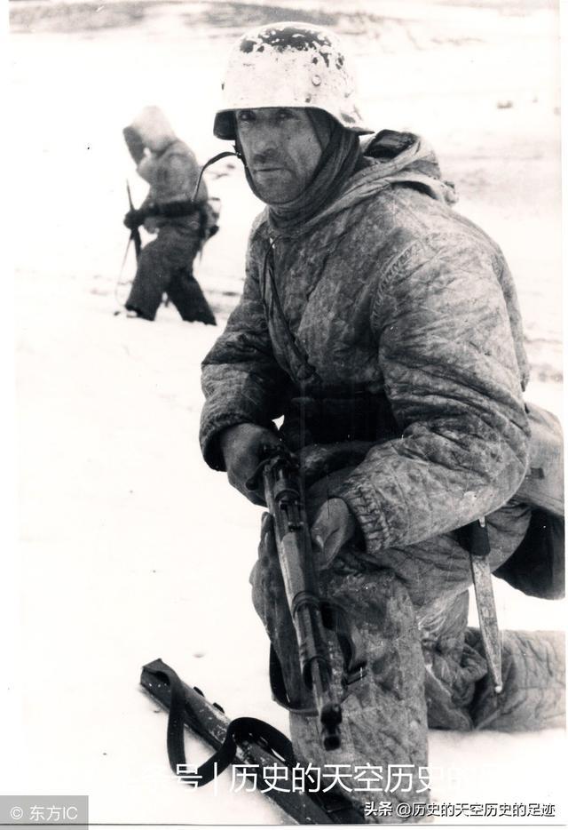 <b>1943年斯大林战役,德国第6集团军的覆灭,德军第44步兵师的番号</b>