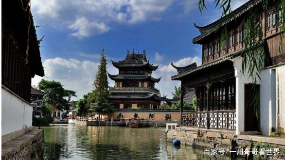 上海最具影响力景点,东方明珠上榜,第二女人最爱去