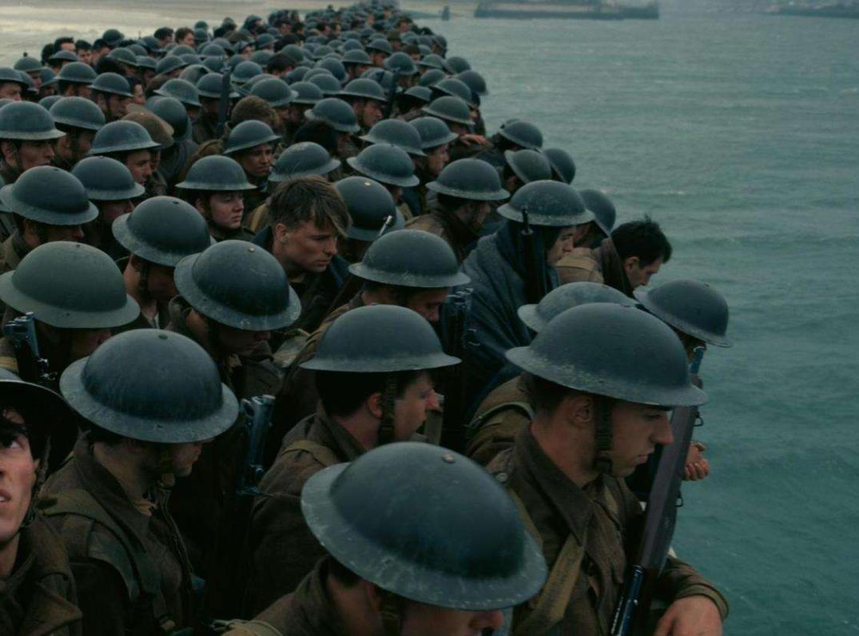 原创 二战最值得尊敬的投降:全体德军向战俘敬礼,你们虽败犹荣