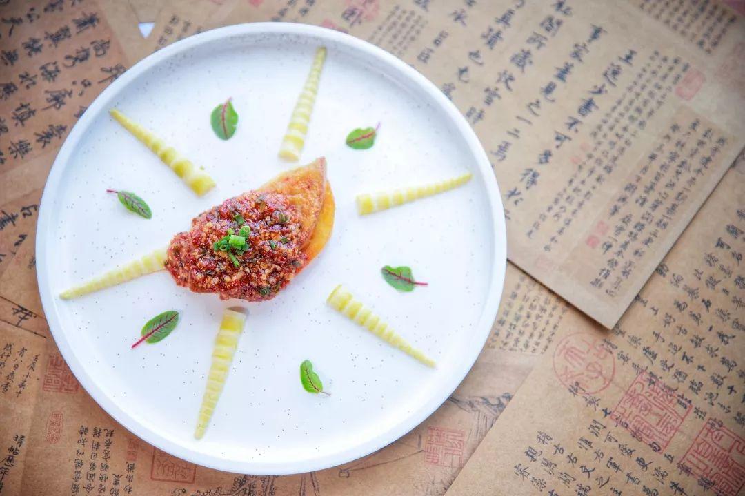 王勇伟,上海苏浙汇 刘军,成都南贝创意餐厅 徐招,苏州新梅华 杨朝晖