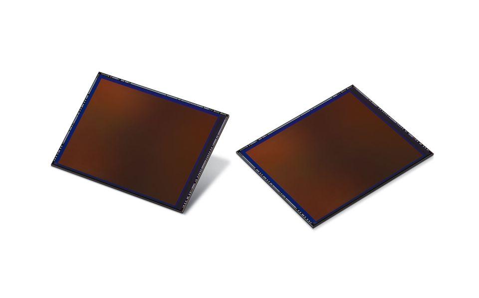 三星推出世界首款一亿像素手机图象传感器