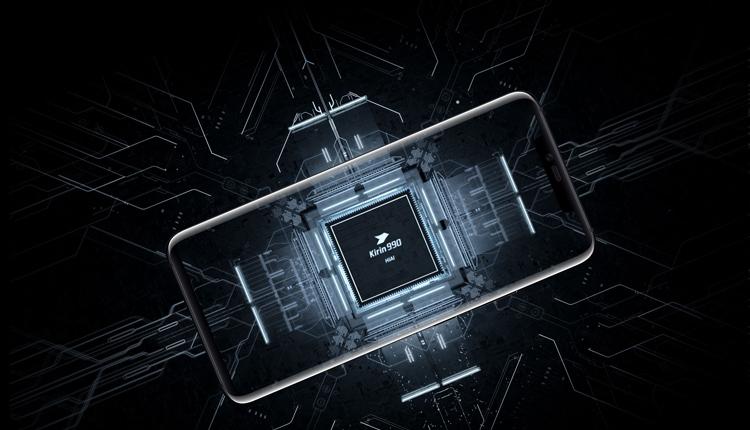 吊打高通和苹果?华为麒麟990处理器下月发布!