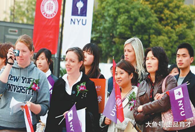 """中国""""学费""""最贵的大学之一 读四年大学需要六十万"""