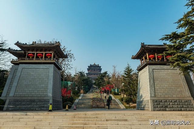 中国最值得去的五大旅游城市 你去过哪几个?