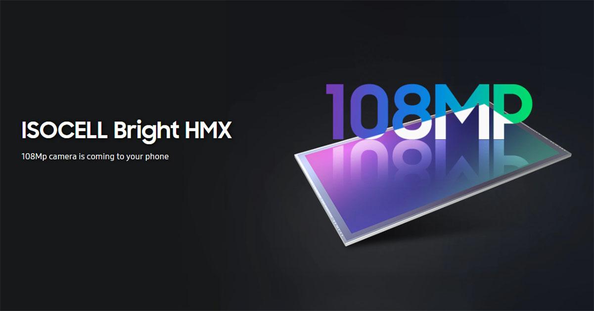 全球首款 1 亿像素的传感器来了,首发厂商是小米