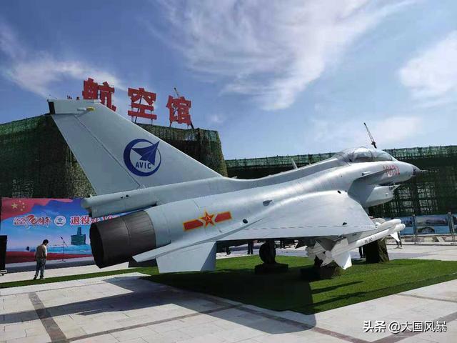 中国空军训练太狠、发展太快:首批歼10已开始退役