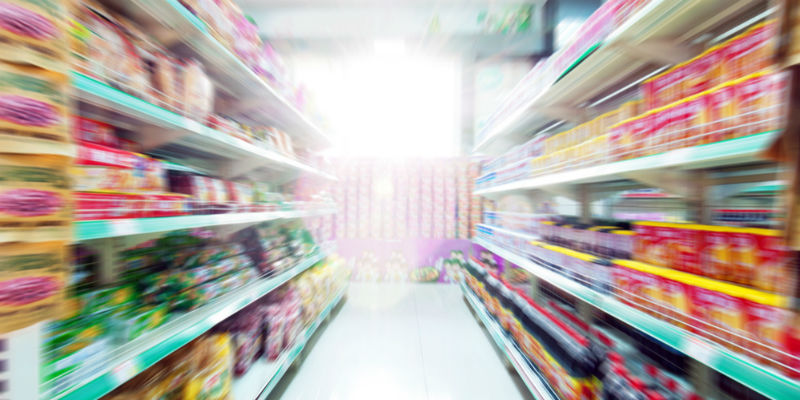 """新零售第一步:从改变便利店店长的""""拍脑袋""""决策开始"""
