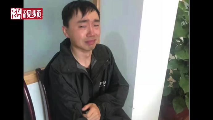 电力检修员台风后被强制休息大哭:我哪能睡得着?