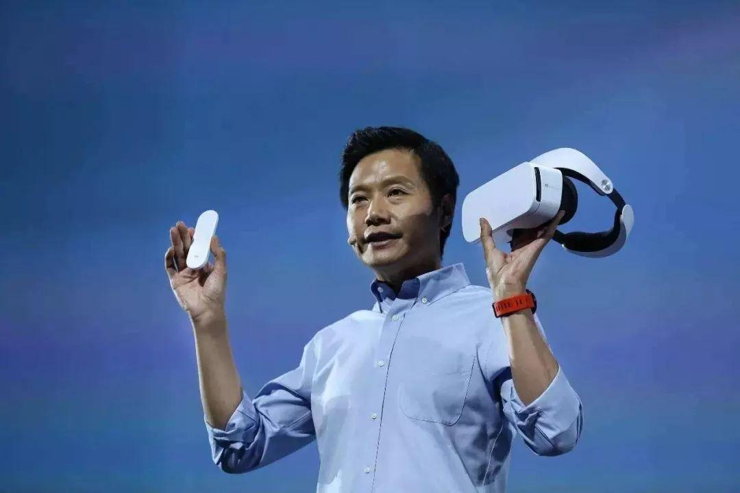 小米VR团队有没有解散,重要吗?