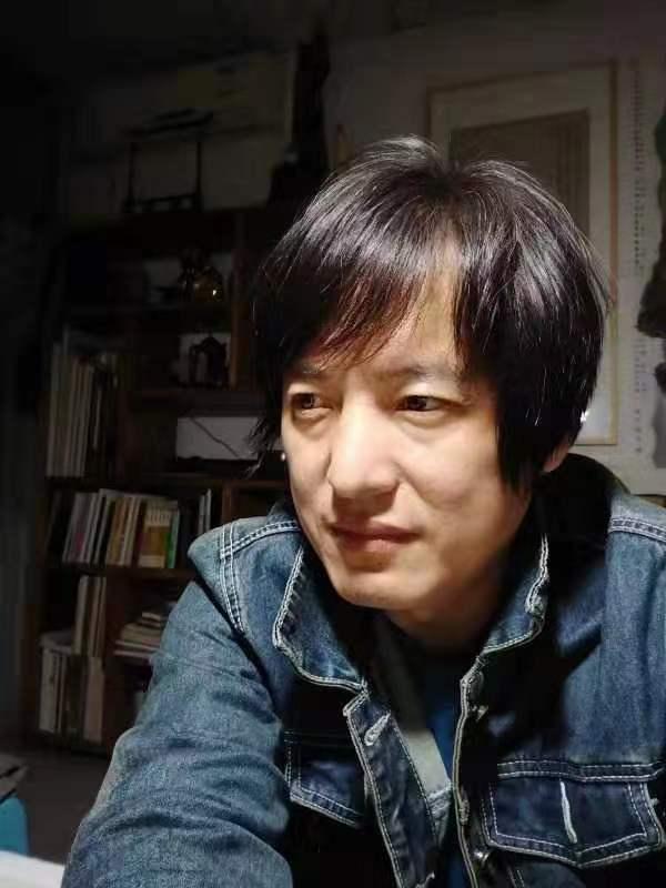 <b>著名画家孙志勇——部分作品赏析</b>