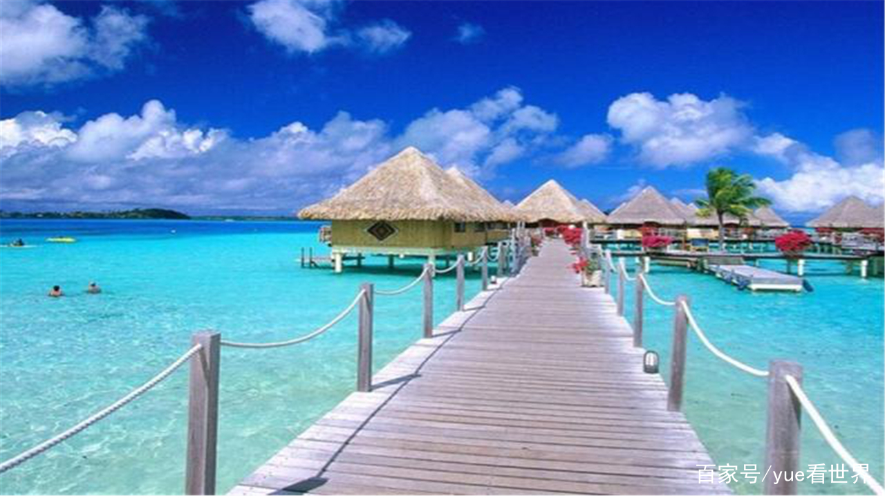 三亚景色不输泰国普吉岛,为何国人更喜欢去普吉岛?