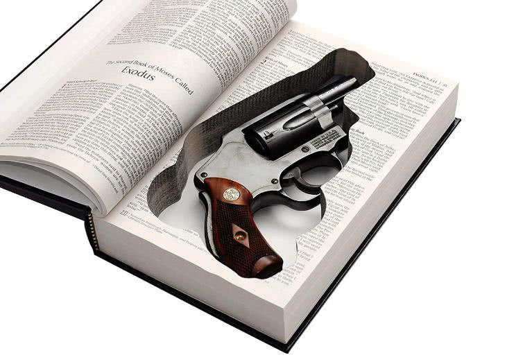 有人说左轮手枪已经落伍?不,民用领域这玩意坚挺着呢