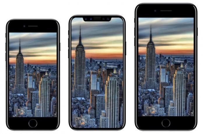 苹果新机发布将近 或更名为iPhone Pro