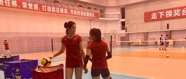 <b>中国女排人员大调整!1位二传、3位攻手缺席,是被郎平退货了吗?</b>