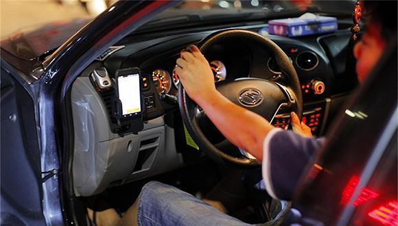 网约车要收空调费,司机说开空调不赚钱,那么钱都到哪里去了?