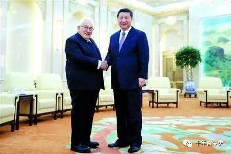 国务卿基辛格初访我国,曾因一话惹怒领袖,差点让中美建交泡汤