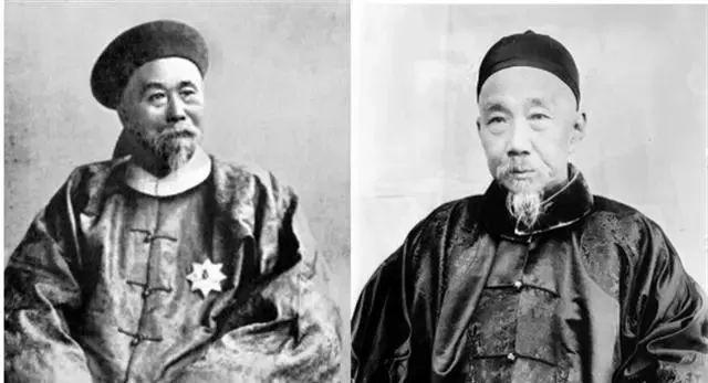 晚清中兴四大名臣,评价他们对近代中国发展的贡献!都有些什么?