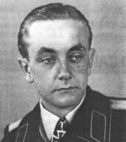 <b>德军全线溃退时, 他独率八辆坦克逆向奇袭, 创造了二战的经典战例</b>