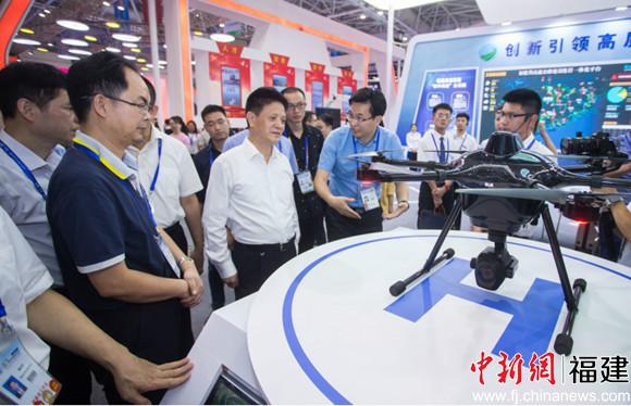 张志南勉励省属国企找准发展方向 助力高质量发展