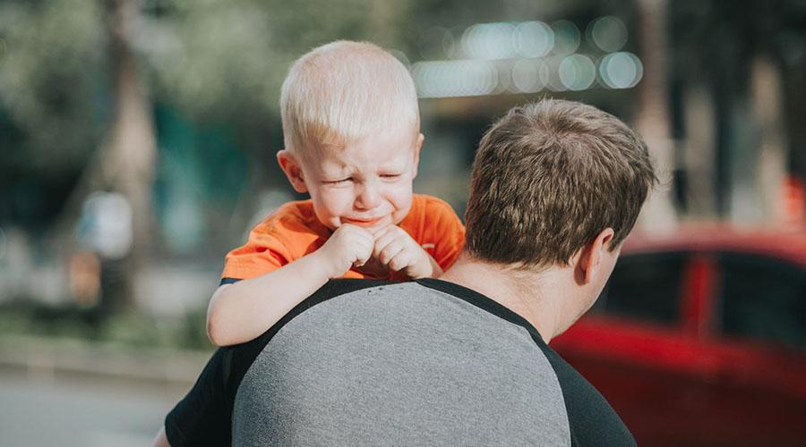 <b>严肃警告过孩子,但是孩子依然不听话,或许错的并不是孩子</b>