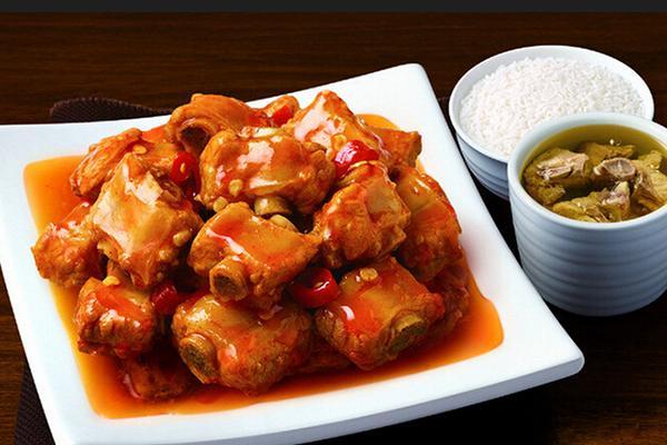 全国排名前十的下饭菜,保准你多吃两碗大米饭