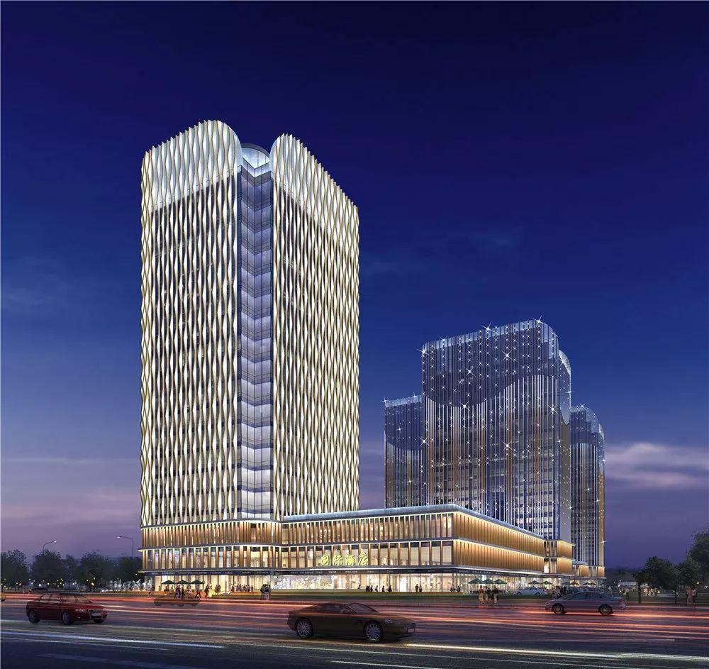 丹寨万达锦华温泉酒店于7月3日正式开业_手机搜狐网