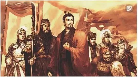 张飞死后刘备暗中说了这几个字,令诸葛亮才发现刘备的真正秘密